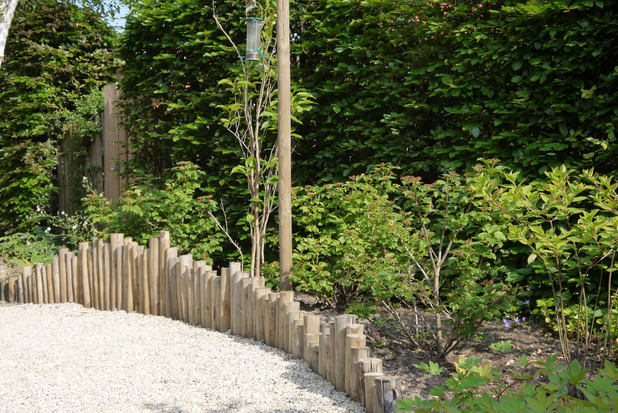 ecologische tuin met dakbegroeiing hoveniersbedrijf kees