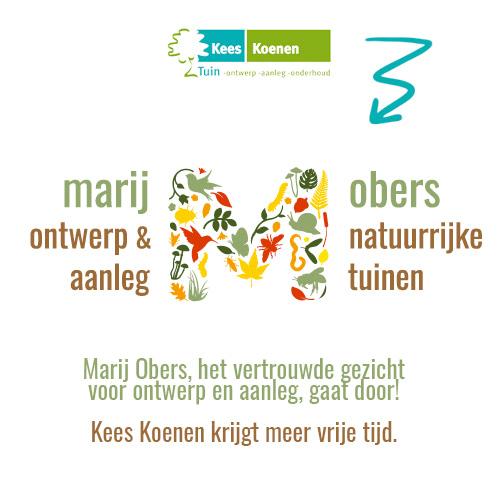 Marij Obers